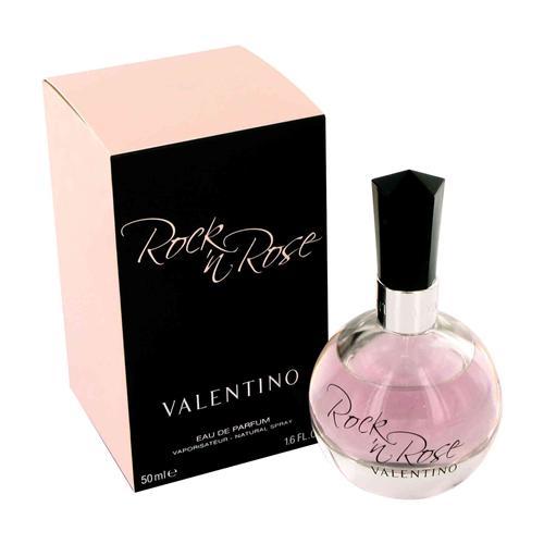 Valentino woman Rock`n Rose Туалетные духи 50 мл.