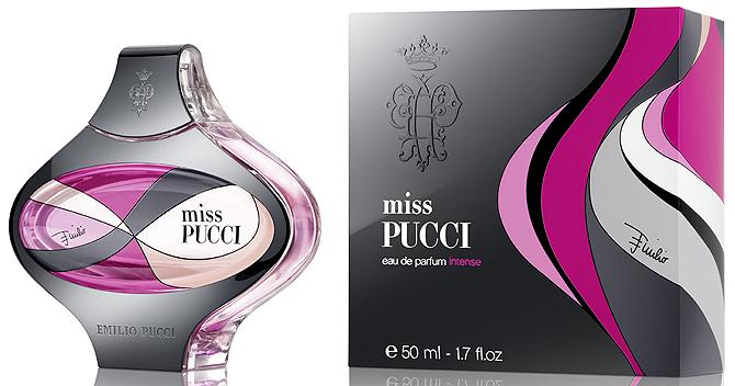 Emilio Pucci woman Miss Pucci Intense Туалетные духи 30 мл.