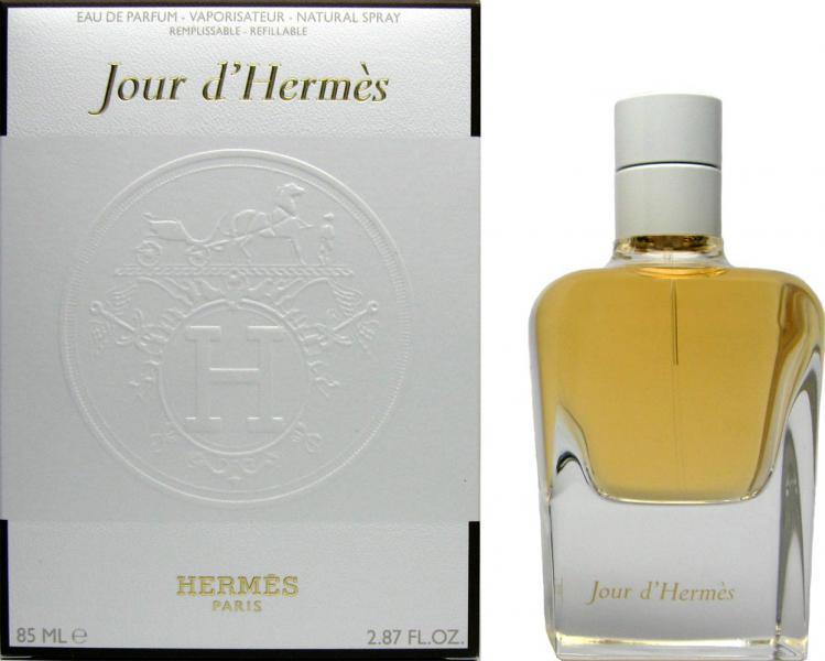 Hermes woman Jour D'hermes Туалетные духи 30 мл.