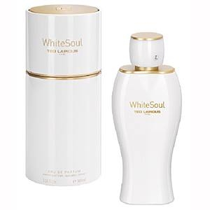 Ted Lapidus woman White Soul Туалетные духи 100 мл. limited edition