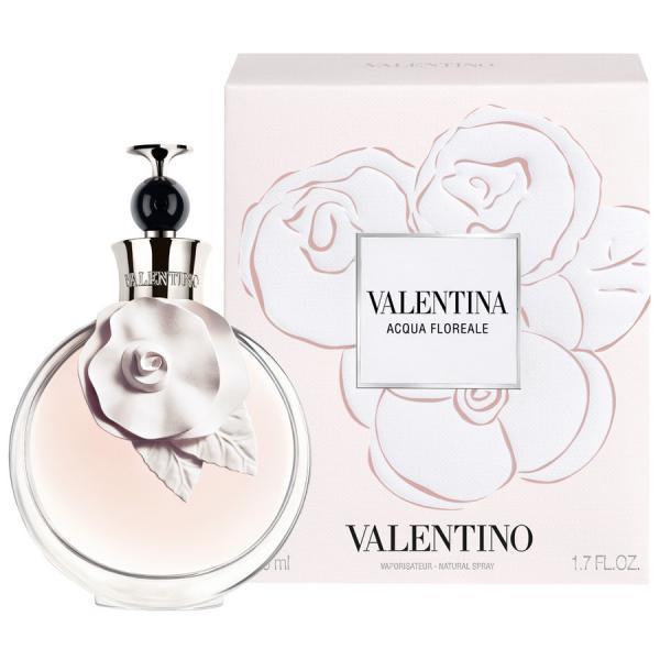 Valentino woman Valentina Acqua Floreale Туалетная вода 50 мл.