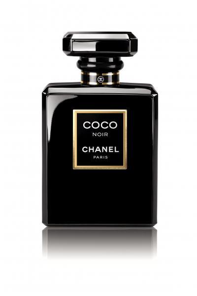 Chanel woman Coco Noir Туалетные духи 100 мл. Tester