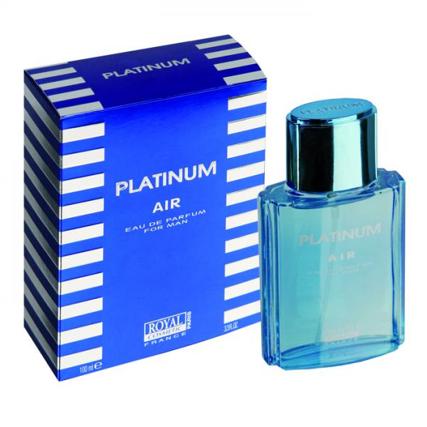 ������� ���������� Platinum Air ��������� ���� 100 ��. (royal Cosmetic)
