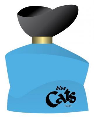 Guy Alari Blue Cats woman ��������� ���� 100 ��.