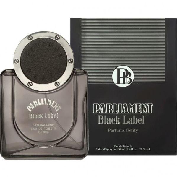 Parfums Genty Parliament Black Label men ��������� ���� 100 ��.