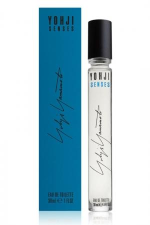 Yohji Yamamoto woman Senses 2013 Туалетная вода 30 мл.