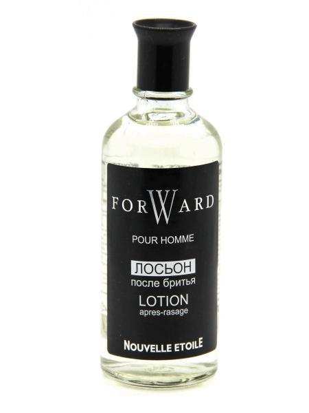 Новая Заря men (lotion) Forward Лосьон п/бритья 100 мл. (форвард)