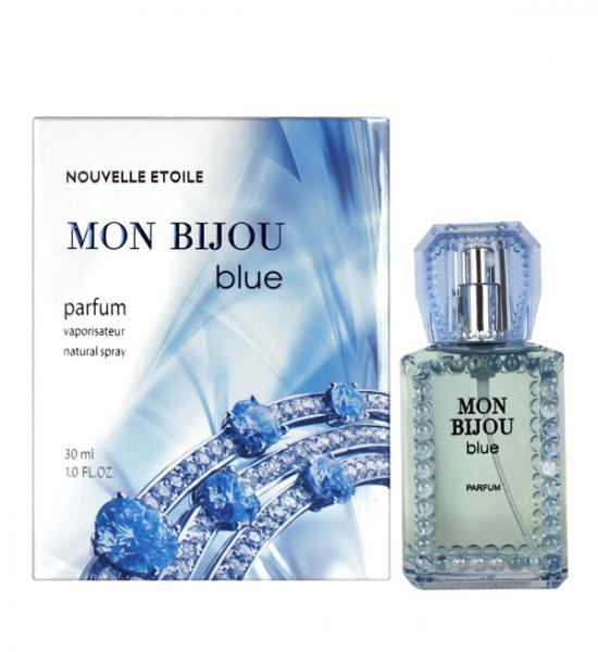 ����� ���� woman Mon Bijou Blue ���� 30 ��. (��� ���������)