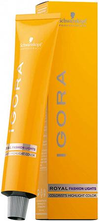 Schwarzkopf Professional Igora Royal Fashion Lights Крем-краска для волос №l-00 блонд натуральный
