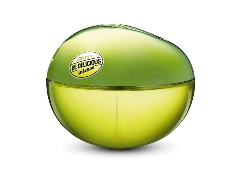 Dkny woman Be Delicious Eau So Intense Туалетные духи 100 мл. Tester