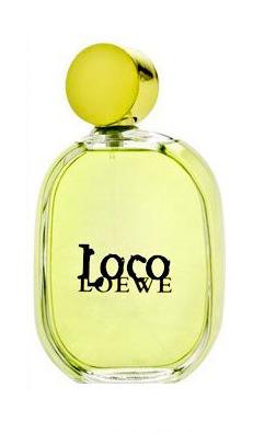 Loewe woman Loco Туалетные духи 50 мл. Tester