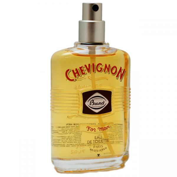 Chevignon men Brand Туалетная вода 100 мл. Tester