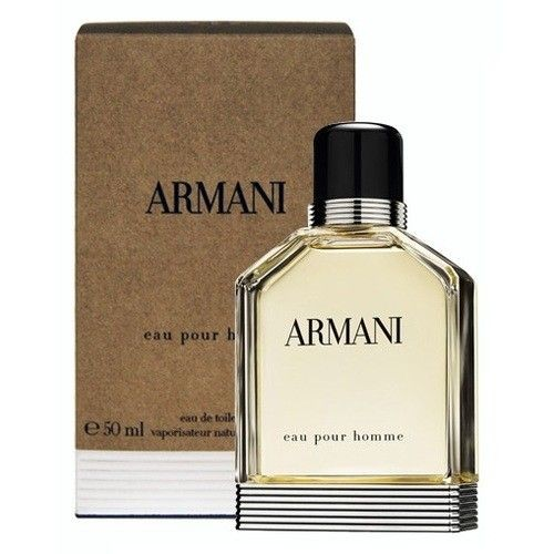 Giorgio Armani Armani Eau Pour Homme 2013 Туалетная вода 50 мл.