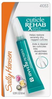 Sally Hansen Cuticle Rehab Средство для восстановления очень поврежденной кутикулы