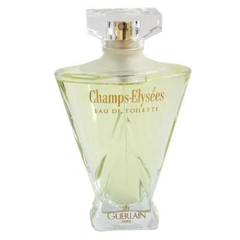 Guerlain woman Champs-elysees Туалетная вода 75 мл. Tester