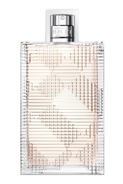 Burberry woman Brit Rhythm Туалетная вода 90 мл. Tester