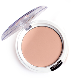 Seventeen Natural Silky Transparent Compact Powder Компактная пудра №05 мед