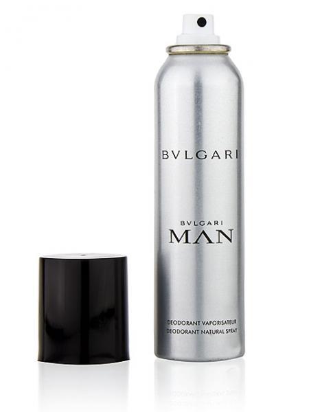 Bvlgari Man Дезодорант 150 мл.