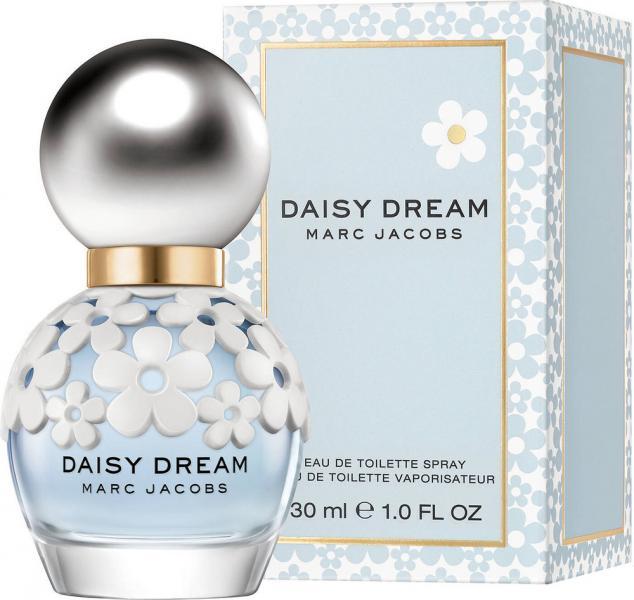 Marc Jacobs woman Daisy Dream Туалетная вода 30 мл.