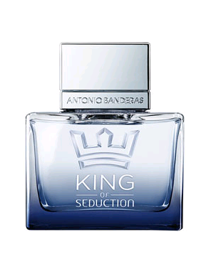 Antonio Banderas A. Banderas men King Of Seduction Туалетная вода 100 мл. Tester