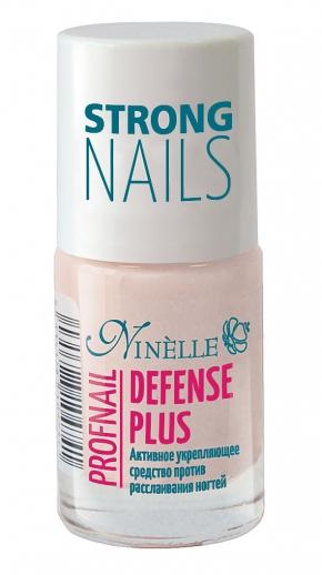 Ninelle Defense Plus Активное укрепляющее средство против расслаивания