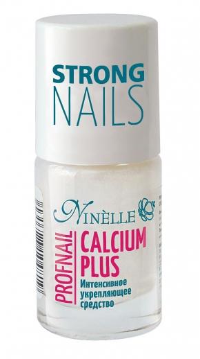 Ninelle Calcium Plus Интенсивное укрепляющее средство