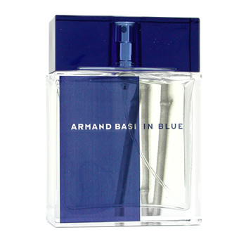 Armand Basi men In Blue Туалетная вода 100 мл. Tester