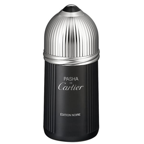 Cartier men Pasha De Cartier Edition Noire Туалетная вода 100 мл. Tester