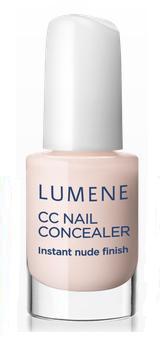 Lumene Cc Nail Concealer Сс-консилер для ногтей 3 в 1 5 мл.