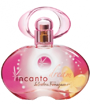 Salvatore Ferragamo woman Incanto Dream Туалетная вода 100 мл. Tester
