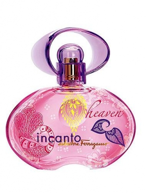 Salvatore Ferragamo woman Incanto Heaven Туалетная вода 100 мл. Tester