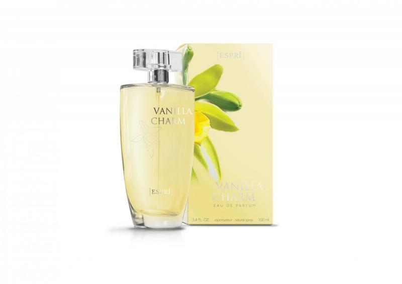 Espri woman Vanilla Charm ��������� ���� 100 ��. (valentino V)