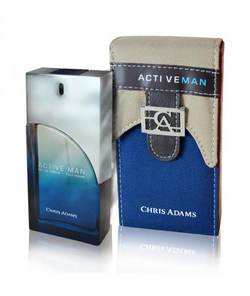 Chris Adams Active Man ��������� ���� 100 ��.