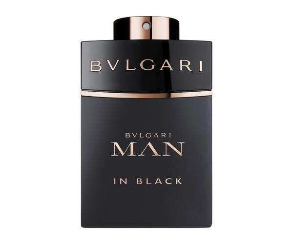 Bvlgari Man In Black Туалетные духи 100 мл. Tester