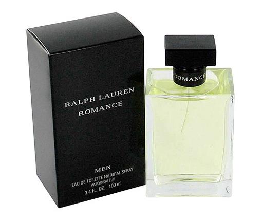 Ralph Lauren men Romance Туалетная вода 7 мл.