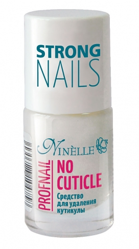 Ninelle Profnail No Cuticle Средство для удаления кутикулы 11 мл.