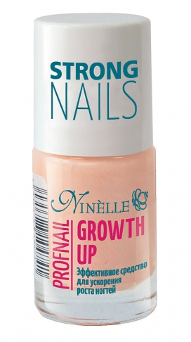 Ninelle Profnail Growth Up Средство для ускорения роста ногтей 11 мл.