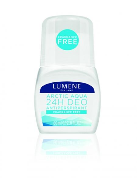 Lumene Arctic Aqua New Дезодорант-антиперспирант 60 мл.