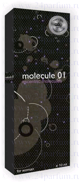 "Парфюмерные масла ""Queen"" парфюм.масло Queen - Molecule 01 10 мл. (escentric Molecules Molecule 01)"