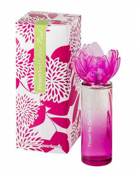 Parli woman Flower For Darling Pink ��������� ���� 55 ��.
