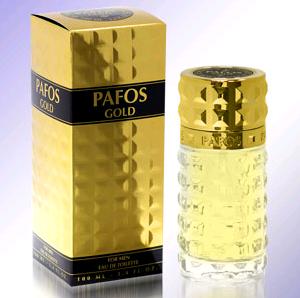 ������� ���������� art100' Pafos - Gold ��������� ���� 100 ��.
