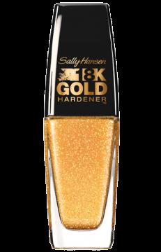 Sally Hansen 18k Gold Hardener Средство для укрепления ногтей