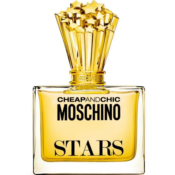 Moschino woman Cheap&chic Stars Туалетные духи 100 мл. Tester