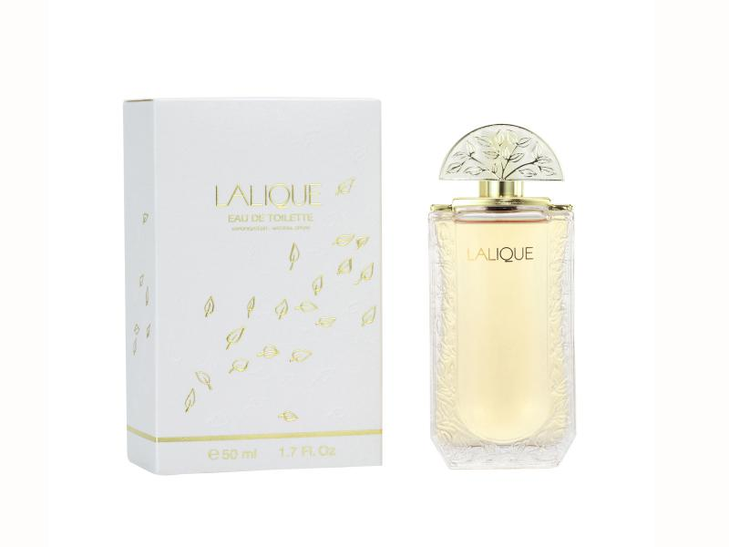 Lalique woman Lalique Туалетная вода 50 мл.