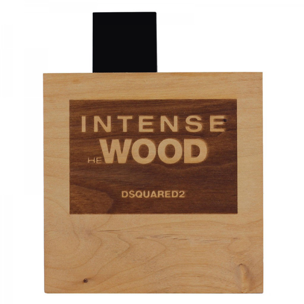 Dsquared 2 men Intense He Wood Туалетная вода 100 мл. Tester