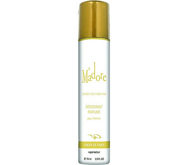 ����� ���� woman (deo) M'adore ���������� 75 ��.