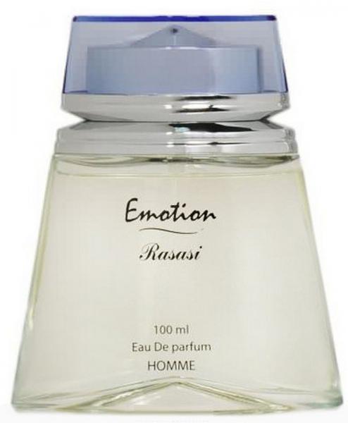 Rasasi men Emotion ��������� ���� 100 ��. Tester
