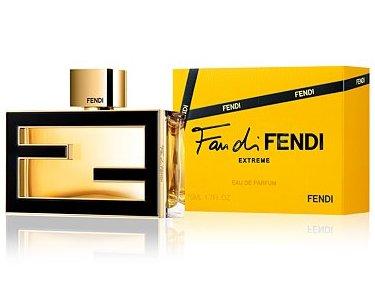 Fendi woman Fan Di Fendi Extreme Туалетные духи 30 мл.