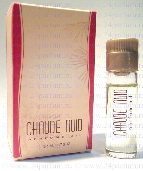 "Парфюмерные масла ""Light Aroma"" парфюм.масло Chaude Nuid - белый 5 мл. (elizabeth Arden 5th Avenue)"