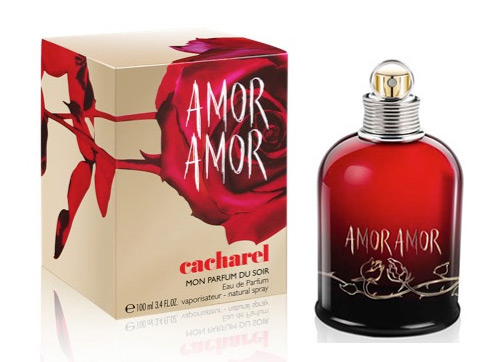 Cacharel woman Amor Amor Mon Parfum Du Soir Туалетные духи 30 мл.